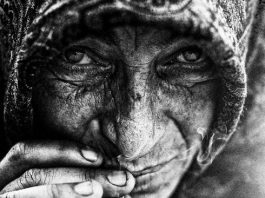 crédit: Lee Jeffries